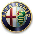 Alfa Romeo presne doplnky