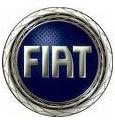 Fiat lemy blatníkov